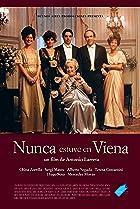 Image of Nunca estuve en Viena