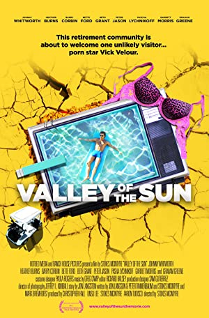 Valley of the Sun (2011)
