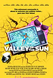 Valley of the Sun (2011) Poster - Movie Forum, Cast, Reviews