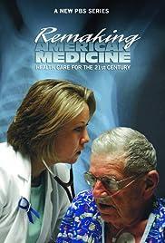 Remaking American Medicine Poster