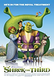 Shrek the Third (Hindi)