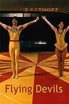 De flyvende djævle (1985) Poster