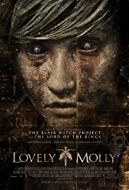 Lovely Molly (2011) Poster - Movie Forum, Cast, Reviews