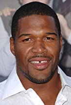 Michael Strahan's primary photo