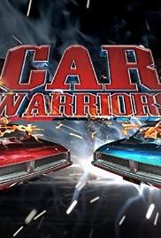 Car Warriors Poster - TV Show Forum, Cast, Reviews