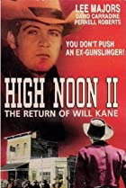 Image of High Noon, Part II: The Return of Will Kane