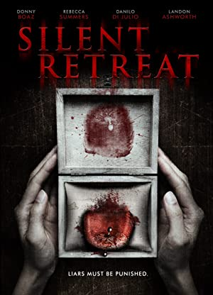 Silent Retreat (2016) Download on Vidmate