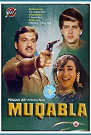 Muqabla Poster