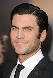 Aktori Wes Bentley