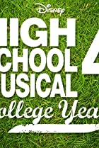 Image of High School Musical 4
