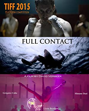 watch Full Contact full movie 720
