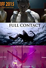 Full Contact Poster
