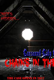 Crescent City Chronicles: Chains in the Attic Poster