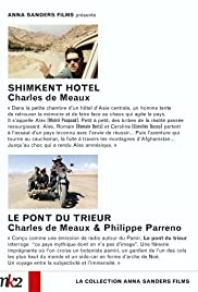 Shimkent hôtel Poster