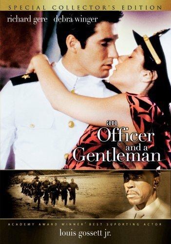 Oficer i dżentelmen / An Officer and a Gentleman (1982) PL.BDRip.XviD-wasik / Lektor PL