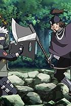 Image of Naruto: Shippûden: Kabuto wari! Akebino jinin