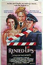 Image of Rented Lips