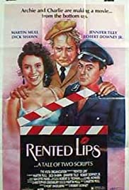 Rented Lips (1988) Poster - Movie Forum, Cast, Reviews
