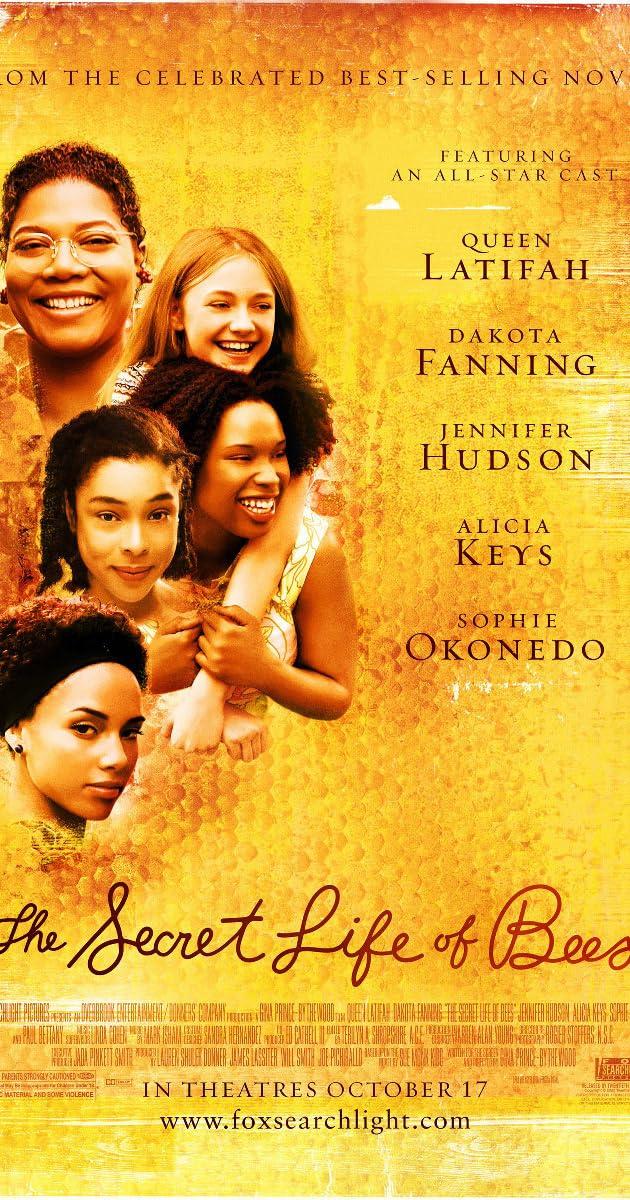 Amazing The Secret Life Of Bees (2008)   IMDb