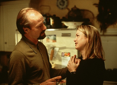 Renée Zellweger and William Hurt in One True Thing (1998)