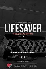 Lifesaver Poster