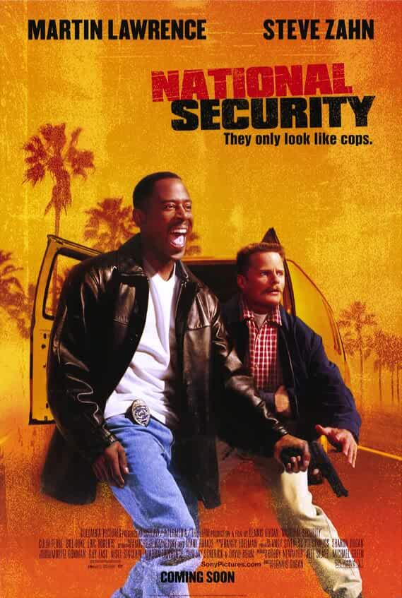National Security 2003 Hindi Dual Audio 720p BluRay full movie watch online free download at movies365.lol