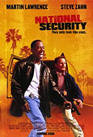 National Security (2003) Poster - Movie Forum, Cast, Reviews