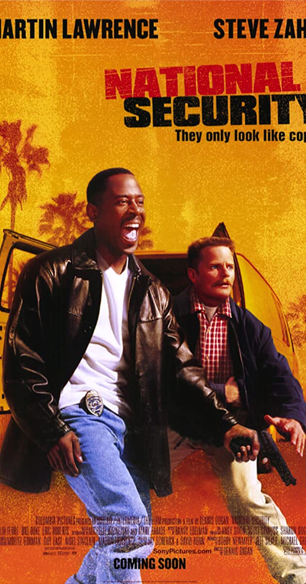 National Security (2003) - IMDb Beverly Hills Cop 2 Dvd