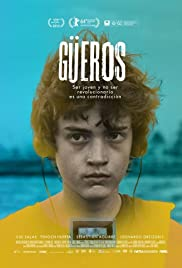 Güeros (2014) Poster - Movie Forum, Cast, Reviews
