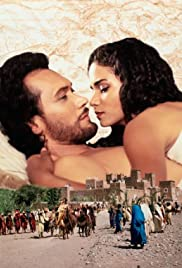Solomon & Sheba (1995) Poster - Movie Forum, Cast, Reviews