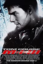 Image of Mission: Impossible III