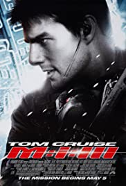 Mission: Impossible III (2006) Poster - Movie Forum, Cast, Reviews