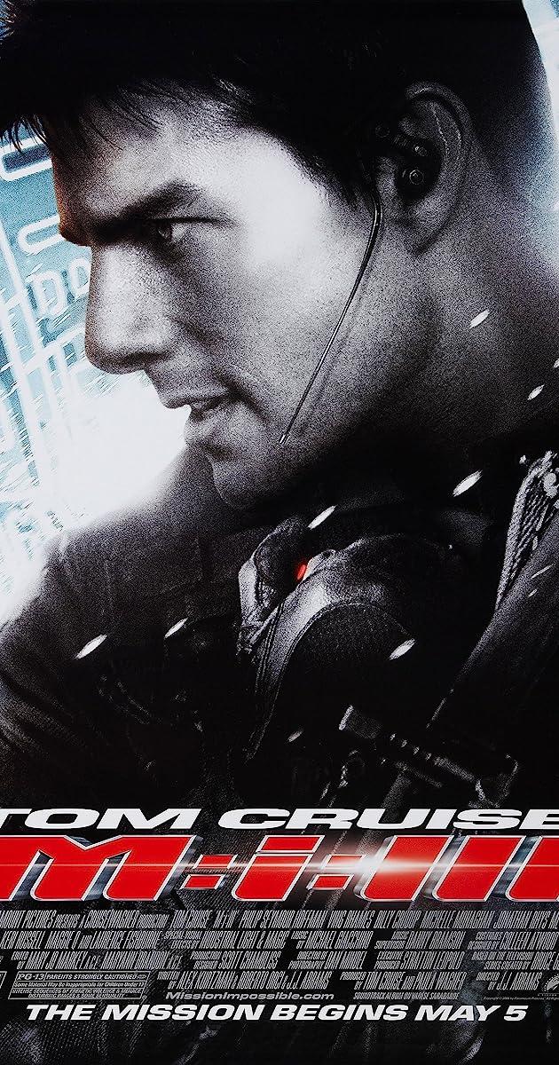 Mission: Impossible III 2006 BRRip