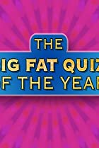 Image of The Big Fat Quiz of the Year