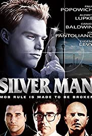 Silver Man (2003) Poster - Movie Forum, Cast, Reviews