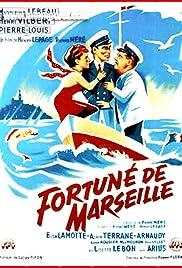 Fortuné de Marseille Poster