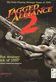 Jagged Alliance 2 (1999) Poster - Movie Forum, Cast, Reviews