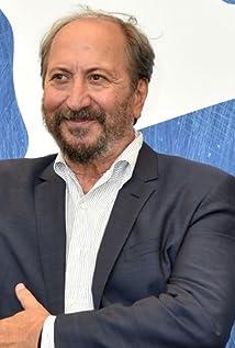 Giuseppe Piccioni Picture