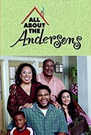 All About the Andersons Poster