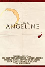 An Ode to Angeline Poster