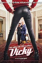 Vicky Poster
