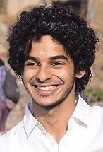 Ishaan Khattar's primary photo