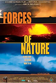 Natural Disasters: Forces of Nature Poster