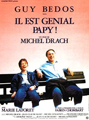 Il est genial papy 1987 with English Subtitles 13