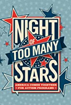 Primary image for Night of Too Many Stars: America Comes Together for Autism Programs