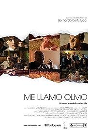 Me llamo Olmo Poster
