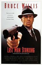 Last Man Standing(1996)