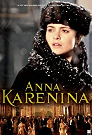 Anna Karenina Poster - TV Show Forum, Cast, Reviews
