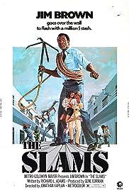 The Slams(1973) Poster - Movie Forum, Cast, Reviews