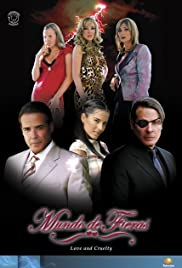 Mundo de fieras Poster - TV Show Forum, Cast, Reviews